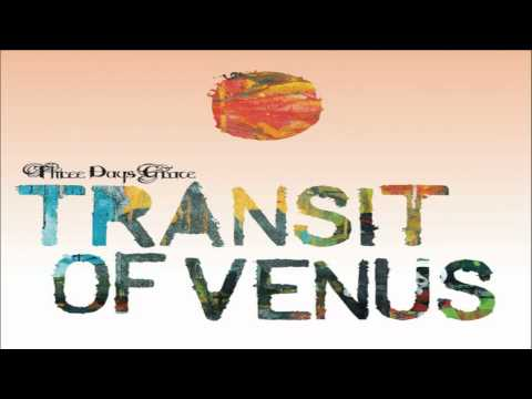 [ PREVIEW + DOWNLOAD ] Three Days Grace - Transit Of Venus