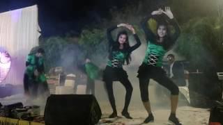 Bangalore marriage function dance.
