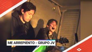 JV 2021 - ME ARREPIENTO (en VIVO)