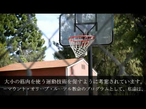 Mount Olive Lutheran Preschool - Japanese Langauge