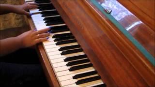 Getter Jaani & Koit Toome -  Valged Ööd (Klaveril) (Piano Version)