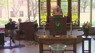 Worship at First Presbyterian Church of Rockwall 6 6 21