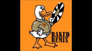 Duck Sauce - Barbra Streisand (Raked Remix) [Dubstep]
