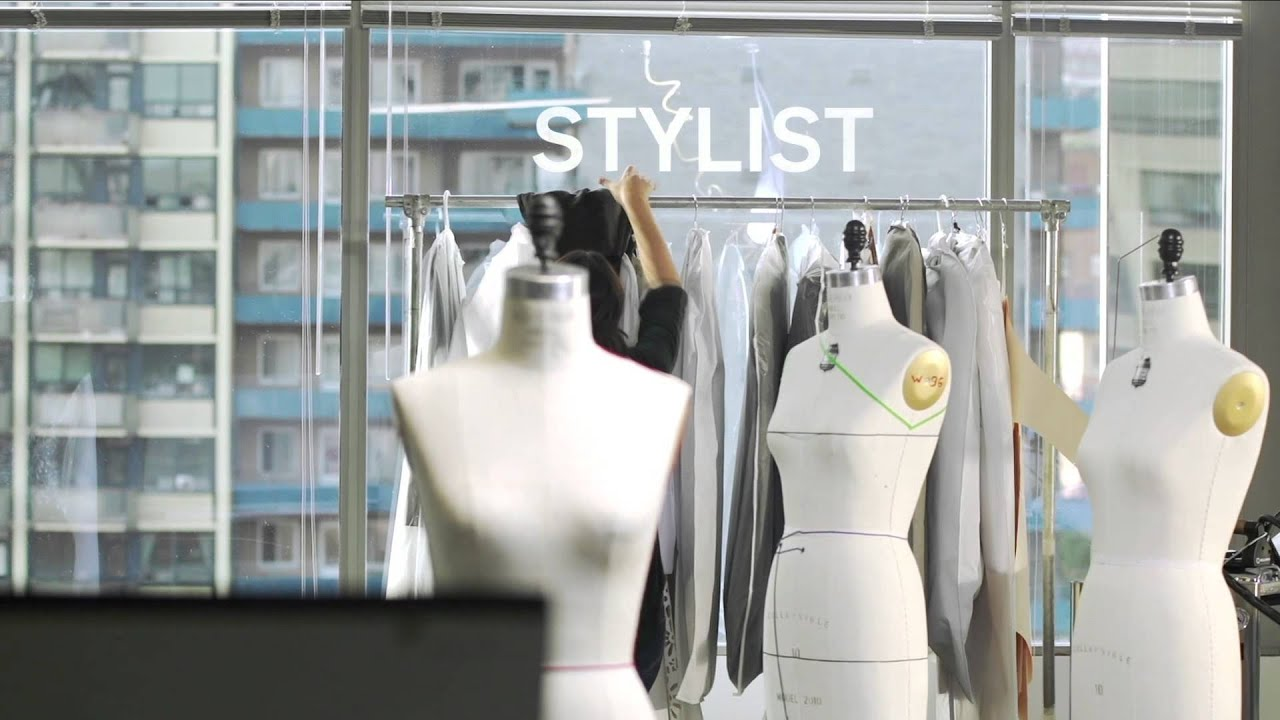 Study Fashion Design Or Fashion Merchandising At Lasalle College Vancouver Youtube