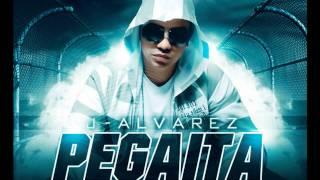 Pegaita A La Bocina - J. Alvarez (Prod By. Freddy, Montana & Eliot