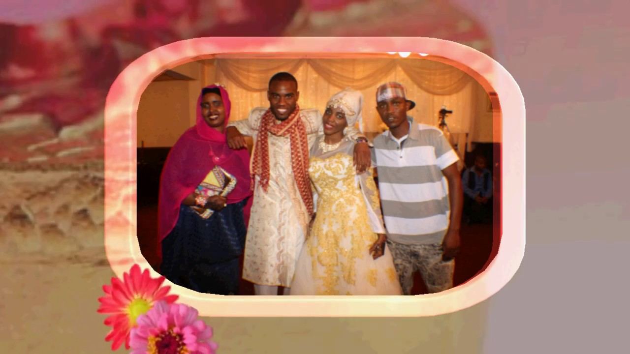 Download AHMED & FATUMA WEDDING PARTY UTICA NY
