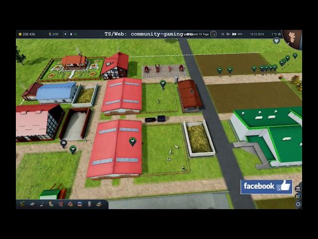 Dürre und abgestorbene Felder | Folge #017 | Let's Play Farm Manager 2018