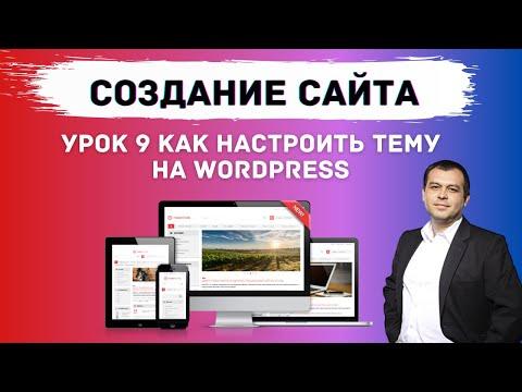 WordPress установка темы вы уверены что хотите это сделать