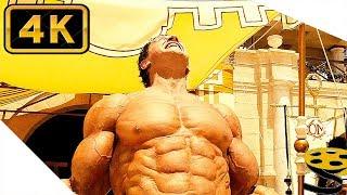 Марк Юний Брут принимает Зелье Силы | Астерикс на Олимпийских играх (2008) 4K ULTRA HD