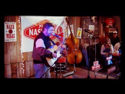 "Davis Raines Original: ""Christmas with Company A"" on The World-Famous ""Viva! NashVegas® Radio Show"""