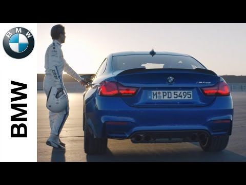 BMW M | De gelimiteerde BMW M4 CS (BMW.nl)