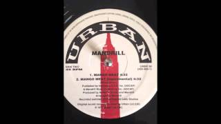 "MANDRILL ""Mango meat"" (instrumental)"