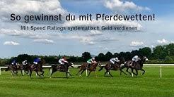 Geld verdienen mit Pferderennen. Einzigartige Strategie! (Inform Racing)