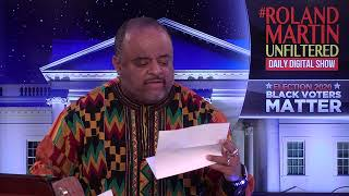 Download lagu 11.25 Trump pardons Michael Flynn; Voting concerns in GA; #BoycottChappellesShow; COVID explodes
