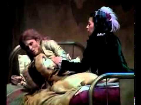 La Bohème IV Acto.