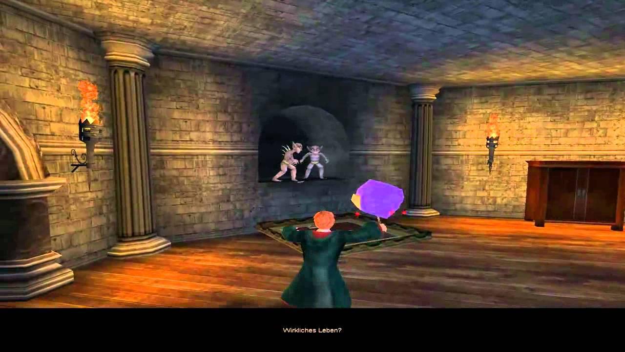 harry potter und der gefangene von askaban spiel