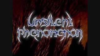Unsilent Phenomenon- When the Night Comes