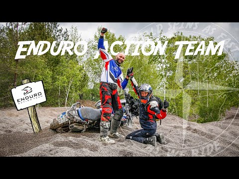 🤘 Enduro Action Team - 2 Tages Training 💥
