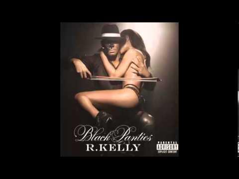 R. Kelly - Lights On