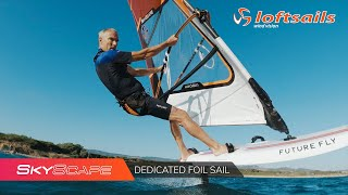 Video: Loftsails Skyscape 2021