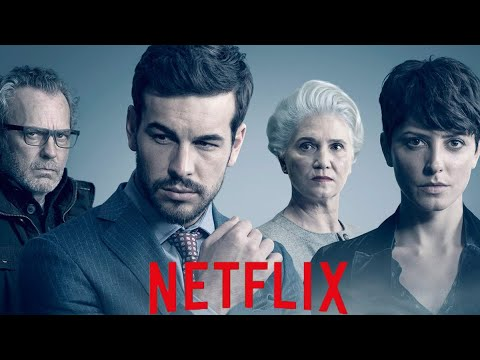 TOP 10 NETFLIX MYSTERY MOVIES 2021 - YouTube