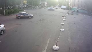 ДТП, г.Подольск, мкр Климовск, Ленина, 1