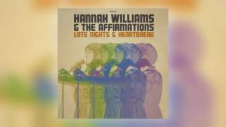 11 Hannah Williams & The Affirmations - 7am to Seville [Record Kicks]