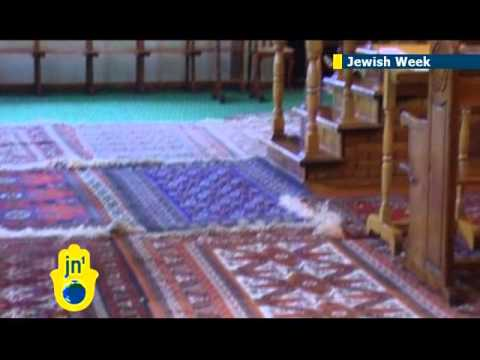 Jewish Azerbaijan: Muslim-majority nation boasts thriving Jewish community and world's last shtetl