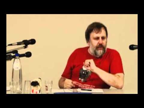Slavoj Žižek: The Empowerment of the Right and the Dissolution of the Left