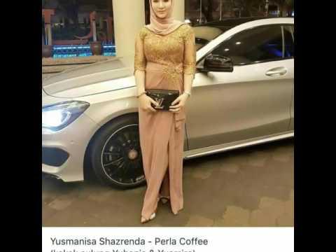 Jutawan kosmetik wanita yg cantik dari Kelantan