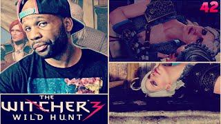 The Witcher 3 Wild Hunt Walkthrough Gameplay Part 42 - She