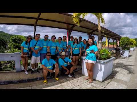 Bohol Philippines Tourist Attractions - 2017 Trip