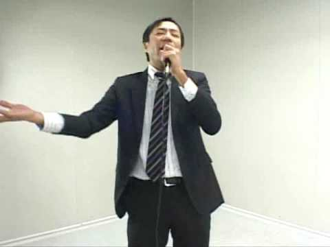 弟が歌う〝佐賀県〟