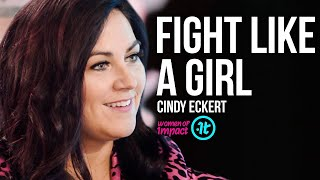 How This Female Billionaire Turned Rejection Into Big Business | Cindy Eckert on Women of Impact thumbnail