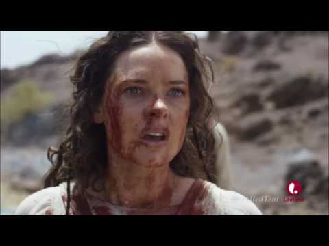 """Download Only a Daughter - """"The Red Tent"""" - Rebecca Ferguson Powerful Scene"""