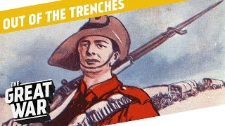 What About Canada? I OUT OF THE TRENCHES