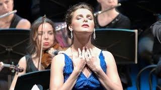 Анна Викулина – Римский-Корсаков – Ария Марфы – Царская невеста