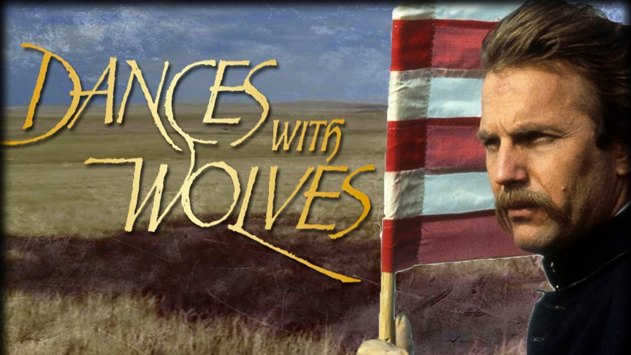 dances with wolves no indian subtitles
