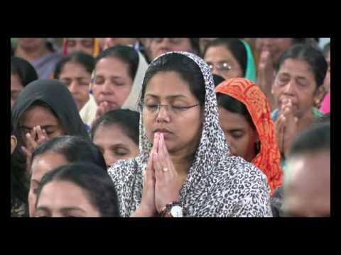 SEHION -Epi 134 Elshaddai Fr  Xavier Khan Vattayil