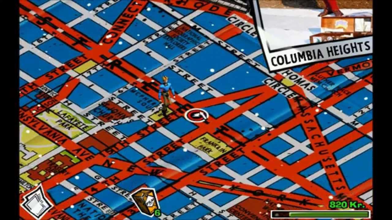globetrotter game