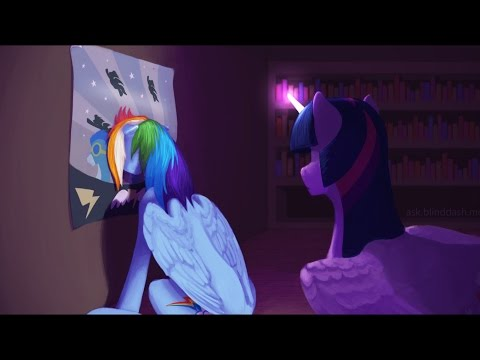 [MLP] Why Rainbow Dash Should NOT Be A Wonderbolt