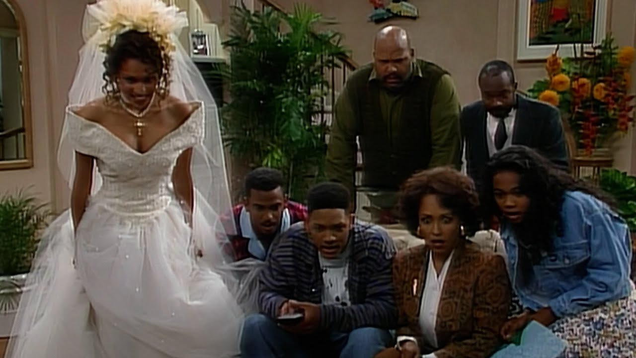 Download 10 Even Funnier Fresh Prince of Bel Air Moments