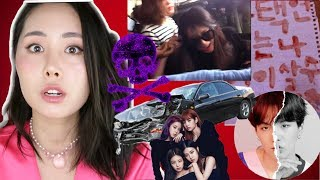 Baixar TOP SCARY FAN ENCOUNTERS | What Is Sasaeng?