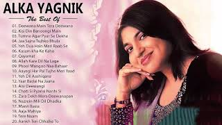 Alka Yagnik New Songs 2019 LATEST BOLLYWOOD HINDI SONGS 2019 , Best Of Alka Yagnik Collection