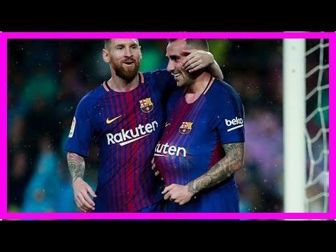 US Newspapers - Barcelona 2-1 sevilla - 5 talking points