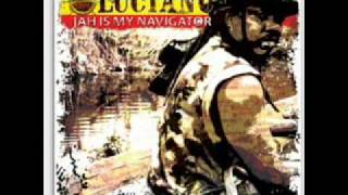 Luciano - Never Give Up