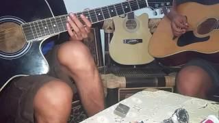 @GuyonWaton - janji suci (cover) yovie & nuno