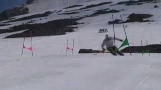 Ski Racing tips from WINALPINE Coaching staff