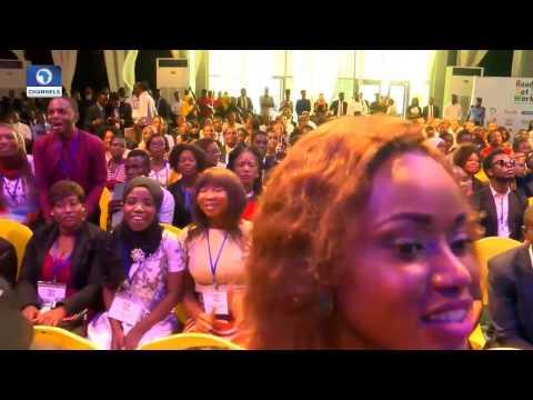 Dateline Lagos: LASG Empowers Final Year Undergraduates With Ready, Set, Work Initiative