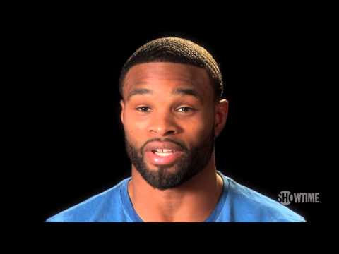 Tyron Woodley: I Am A Fighter